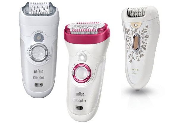 Hair Removal Epilator