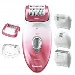 Panasonic ES-ED90-P Wet and Dry Epilator