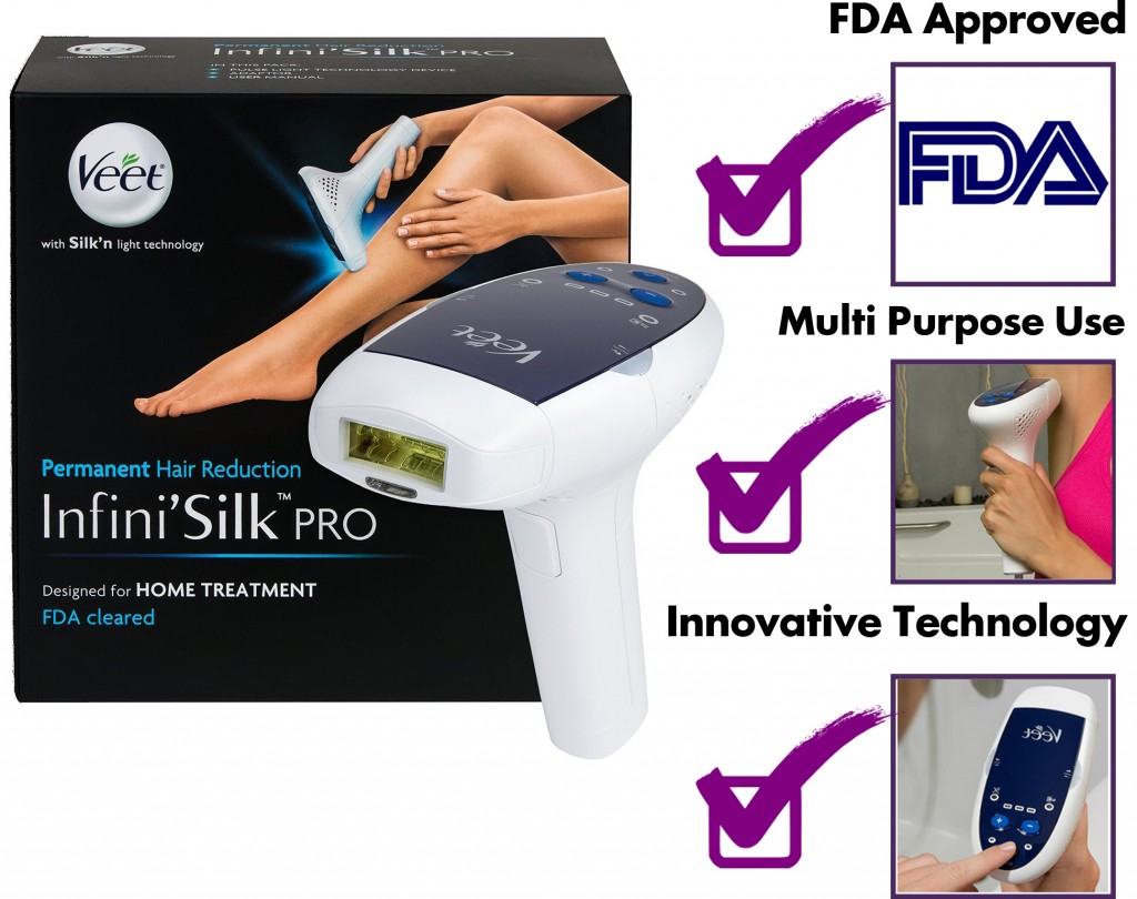 best hair removal machine for home use